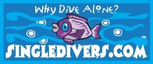 Singledivers logo
